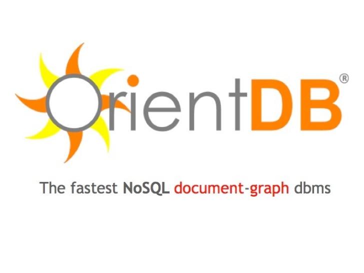 OrientDB คืออะไร พร้อมวิธีการติดตั้งและการใช้งานเบื้องต้น